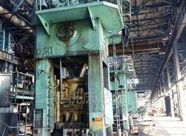 二手回收修整壓力機TMP Voronezh