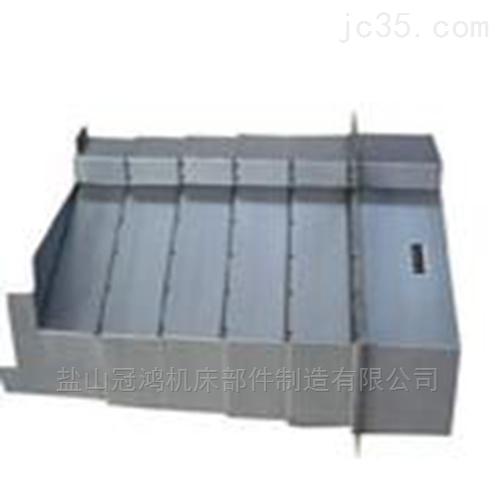 线规钢板伸缩防护罩价格