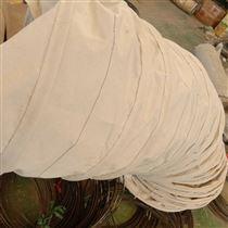 口径260耐磨除尘散装机伸缩布袋