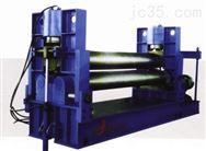 W11系列液压三辊对称卷板机