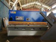 QC11Y-8x2500液压闸式剪板机