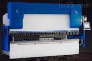 上海亚威WC67E-100T/4000电液伺服折弯机