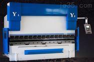 WC67E-125T/3200电液伺服折弯机