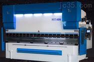 WC67E-100T/4000电液伺服折弯机