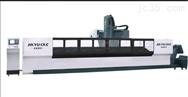 JY-CNC4500E复合型材加工中心