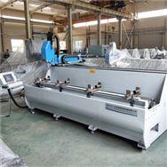铝型材3+1轴数控钻铣床设备