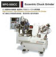 日本MIGRON密科伦(米克隆)MPG500CC无心磨床