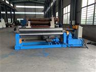 16×2.5米全自动机械卷板机
