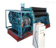 W11-25×2500机械全自动卷板机