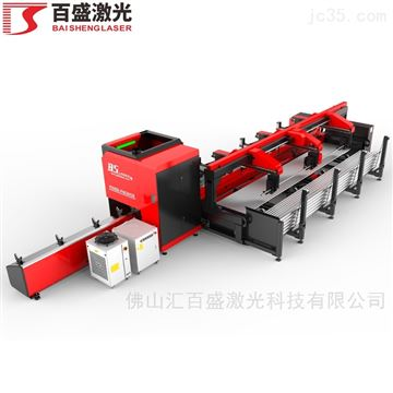 F6020GE管材激光切割机品牌厂家直销