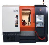 西安贝吉姆HGC450数控蜗杆砂轮磨齿机