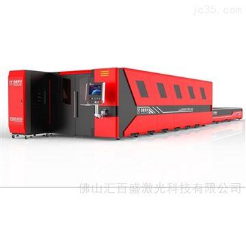 F6020HDE1000W_15000W高功率光纖激光切割機
