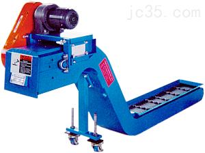 机床铁屑专用链板排屑机产品图片