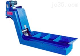 磁性辊式排屑机