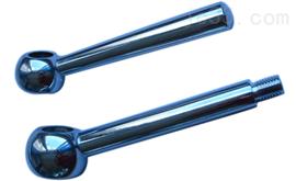 JB1336-73供应电镀球头手柄 斜锥柱手柄 光亮光滑 手感