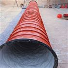 大连锅炉排烟伸缩耐高温软管厂家