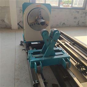 钢结构相贯线切割机 智能加工设备
