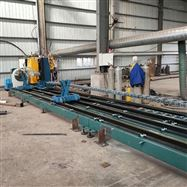 KR-XY5-800不锈钢管材切割机