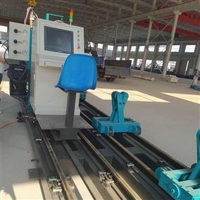 管材数控切割设备价格 钢结构相贯线切割机