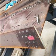 KR-XH苏州直销H型钢切割机设备 三维切割钻孔
