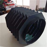 耐高温阻燃缝制丝杠防护罩