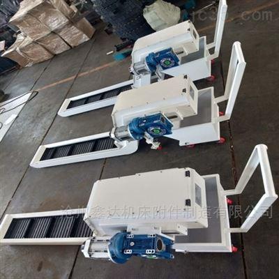 定制生产上海集中排屑机系统  低噪音