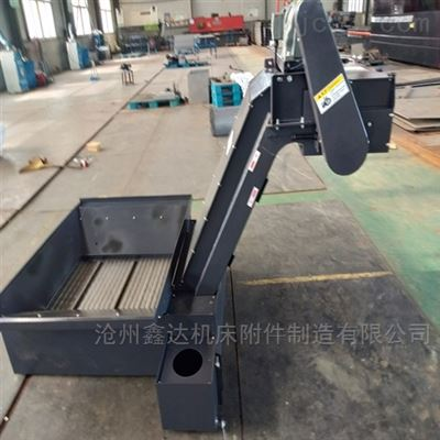 XDJLB450\550车间集中排屑机  机床链板输送系统
