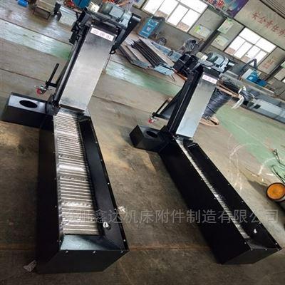 XDXP-72/生产厂家天津集中链板排屑机