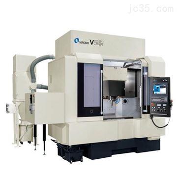 V56i石墨立式加工中心