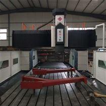8米10米12米等大型重型数控龙门铣床可定制
