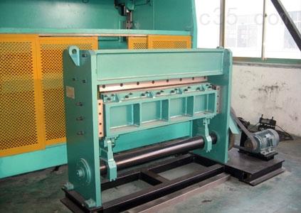 Q11G-生产线高速气动剪板机