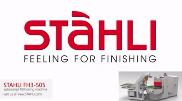瑞士斯达利Stahli产品加工视频