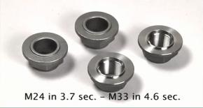 汽配專機系列之汽車螺母的自動化生產