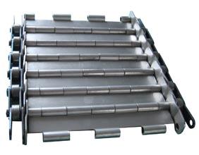 排削器链板产品图