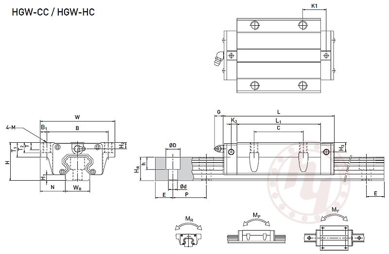 HGW65HC