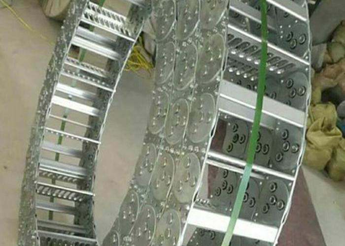 潍坊订制304不锈钢拖链批发销售