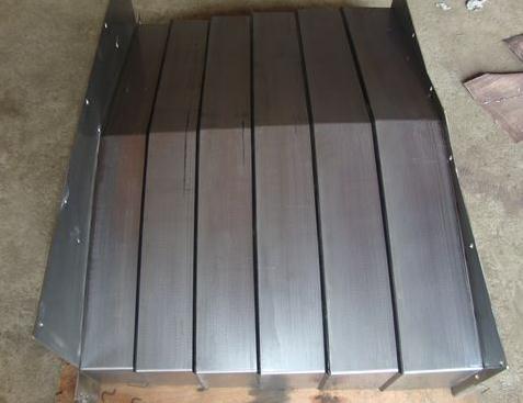 优质钢板防护罩