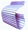 铝材形防护帘