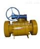 Q341F/H-16C-DN250蜗轮球阀
